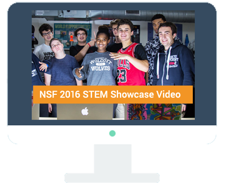 NSF 2016 STEM Showcase Video