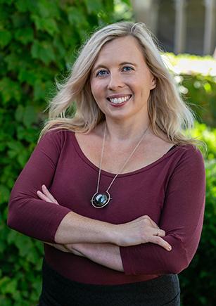 Melanie LaForce
