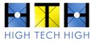 High Tech High International