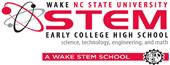 Wake NC State University STEM Early College High School